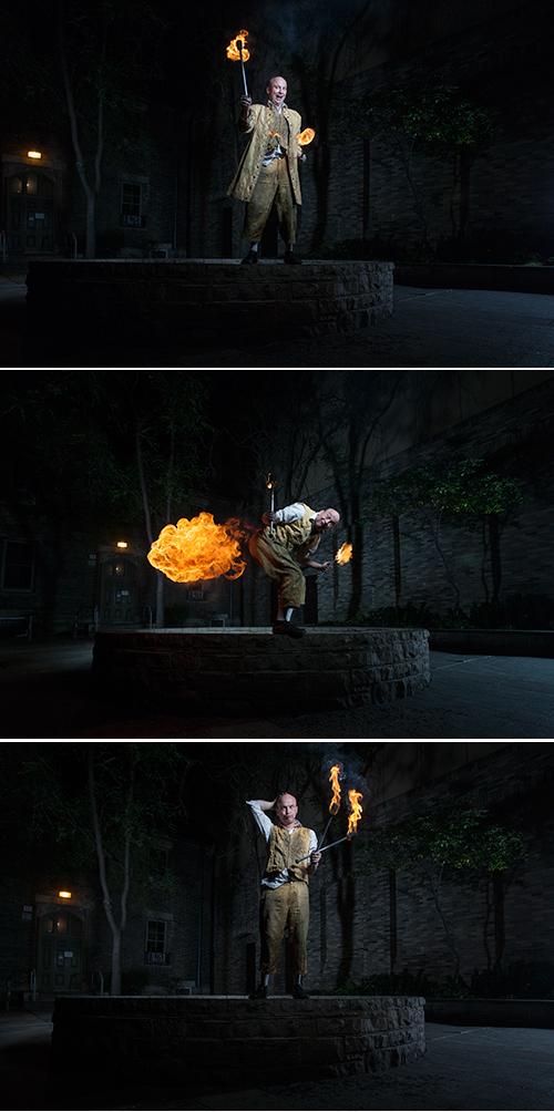 Pyromancer by LMPTORONTO